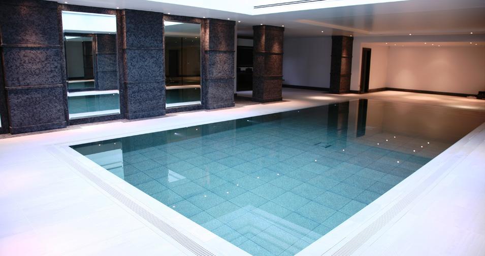 Indoor Swimming Pools   Adroit Technique