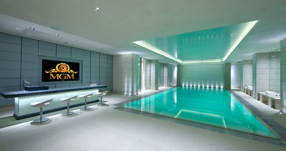 Indoor Swimming Pools Adroit Technique