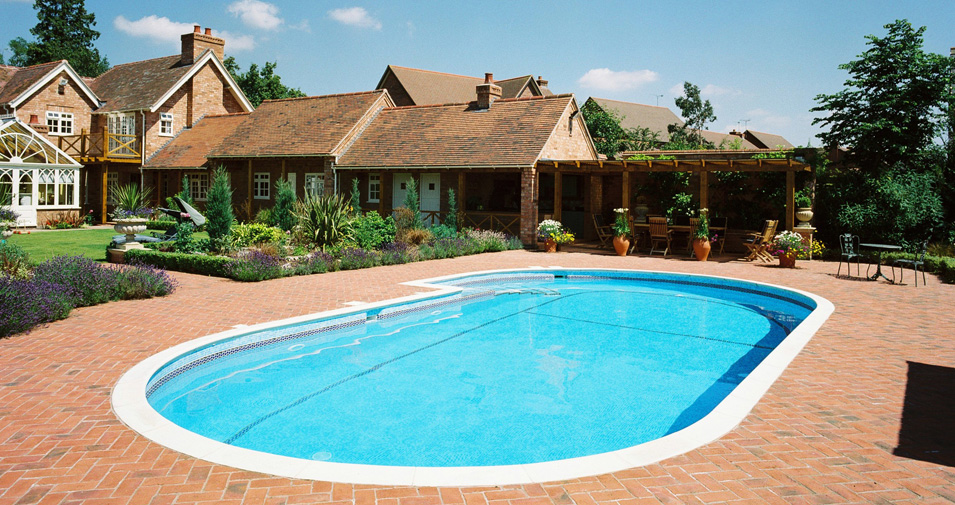 pools can include for the installation of concealed automatic pool
