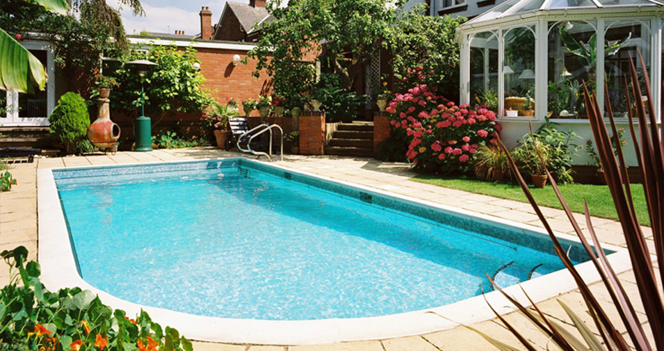 Best Backyard Family Pools : With our long term and established reputation as pool specialists we